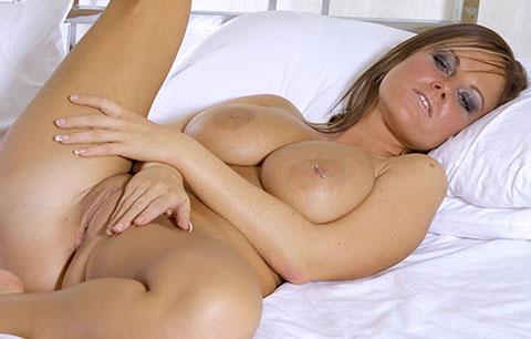 large tits wank lines